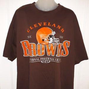 🔥NWOT🔥 VTG Cleveland Browns T-Shirt